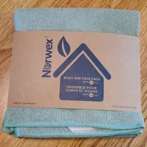Norwex Body and Face pack
